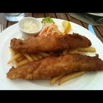 Caybrew Fish & Chips