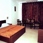 exotic suite