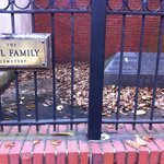 Fell Family Cemetary