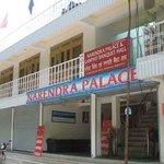 Hotel Narendra Palace