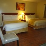 Deluxe Room, Two Double Beds-New rooms 2013