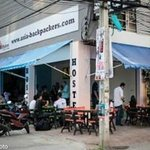 Asia Backpackers Hostel