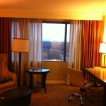 Room with a View: 16th Floor
