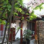 Photo of Liuhexiang Quadrangle Courtyard