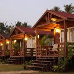 Grand Sea View Cottages