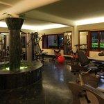 Foto de Hotel Clarks Khajuraho
