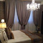 Chambre 104 (room superior)