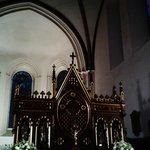 The Main Altar