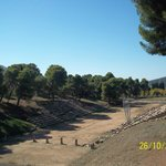 Epidaurus ancient stadium