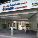 Photo of Cassells Al Barsha Hotel