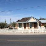Wyatt Earp's Home