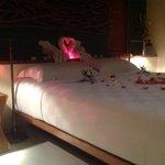 barong honeymoon