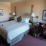Pacific Room Bed