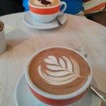 Moka & Cappuccino