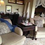 Island Villa Room 4 Interior - absolutely stunning