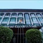 The Royal Garden Mall Kandy, Sri Lanka!