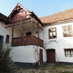 Casa cu Zorele