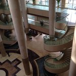 Taken from 4th floor