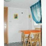Апартаменты А1 кухня