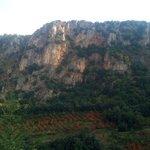 Qadisha valley - UNESCO world heritage site