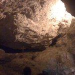 Qadisha valley - Cave
