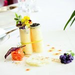 "Restaurant Gastronomique ""Les Roses"""