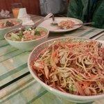 Chinese food @ Dekevas