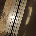 Sbarco ascensore