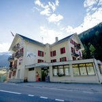 Photo de Auberge Mont-Blanc Trient