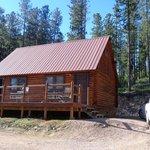 Cabin Nr. 15 a und 15 b