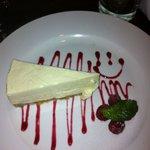 Cheesecake!!!!!
