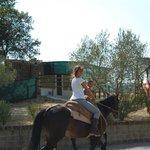 Photo of Agriturismo Poggio Colone