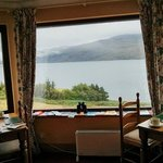 Ardvreck Guest House - View