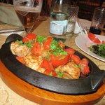 Ресторан Habibi