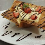 Photo of Mangiafuoco Pizza & Grill