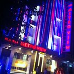 Exterior During Deepawali