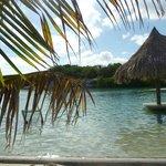 Beach at French Key