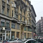 Danube Guesthouse Dohany St