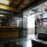 Hotel Banri - Bairro Liberdade - São Paulo - Novembro/2013 - Fotos Sayuri Murakami