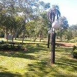 Hermoso Parque.