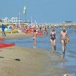 Beach Pesaro
