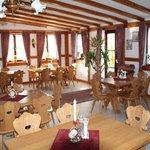 Restaurant & Winzerhof Weissenberger