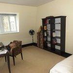 apartamento com escritório separado