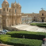Modica - Cattedrale