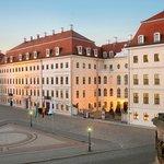 Photo de Hotel Taschenbergpalais Kempinski