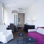 Appartamento B 312 - Soggiorno