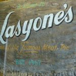Lasyone's Meat Pie Restaurant