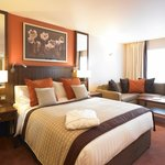 Photo de Best Western Plus Milford Hotel