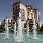 Ibis Adana Foto