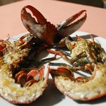 Bogavante a la plancha_Restaurante Marsol_Lloret